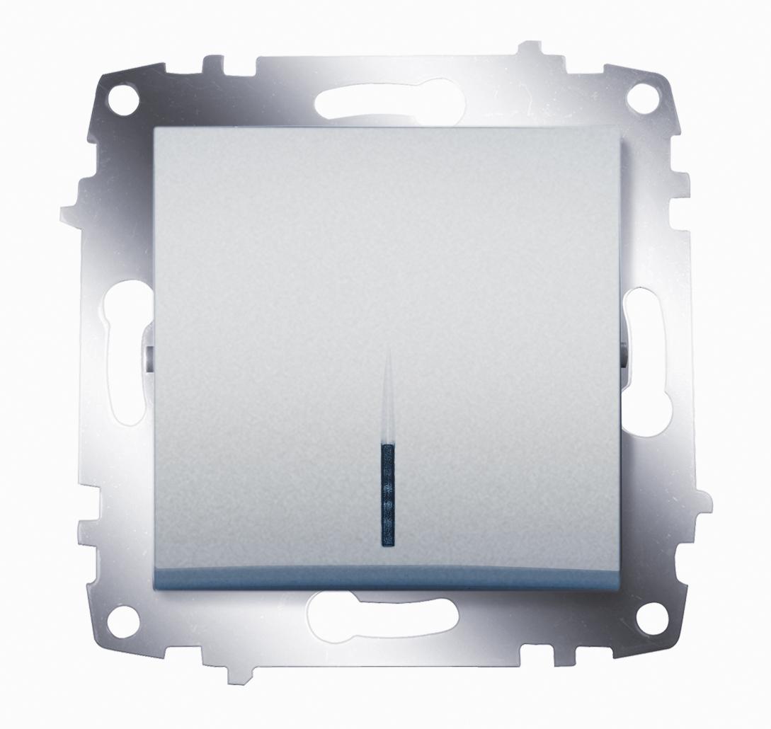 Выключатель Abb Cosmo 619-011000-201 выключатель abb 2csr145001r1064