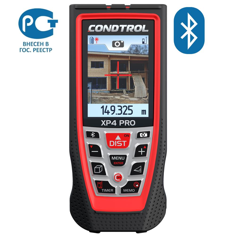 Дальномер Condtrol Xp4 pro condtrol unix360 pro