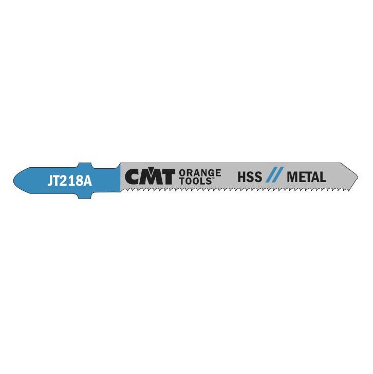 Пилки для лобзика Cmt Jt218a-5 ruru15070 to 218