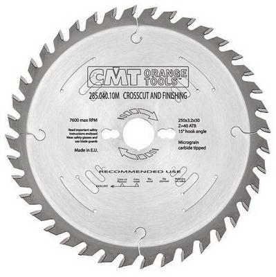Диск пильный твердосплавный Cmt 285.048.12m диск пильный твердосплавный cmt 291 270 42m