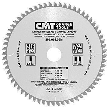 Диск пильный твердосплавный Cmt 297.064.09m диск пильный твердосплавный hammer 335х32 30мм 64 зуб