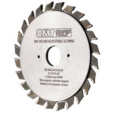 Диск пильный твердосплавный Cmt 289.125.24k диск k