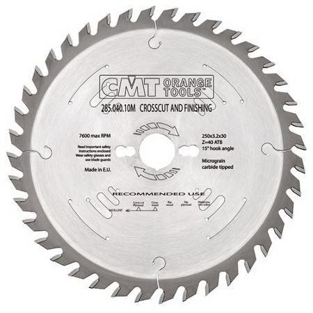 Диск пильный твердосплавный Cmt 285.054.14m диск пильный твердосплавный cmt 291 270 42m