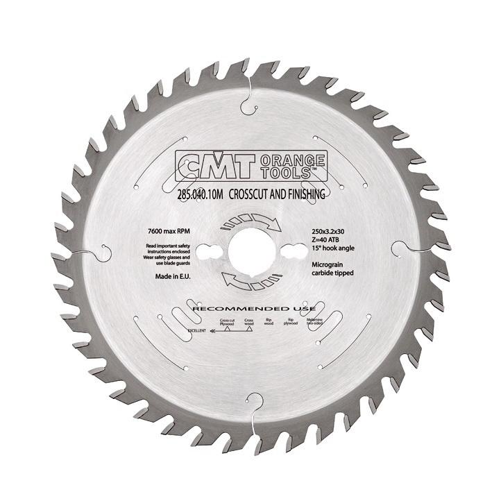 Диск пильный твердосплавный Cmt 294.060.11m диск пильный твердосплавный hammer 335х32 30мм 64 зуб