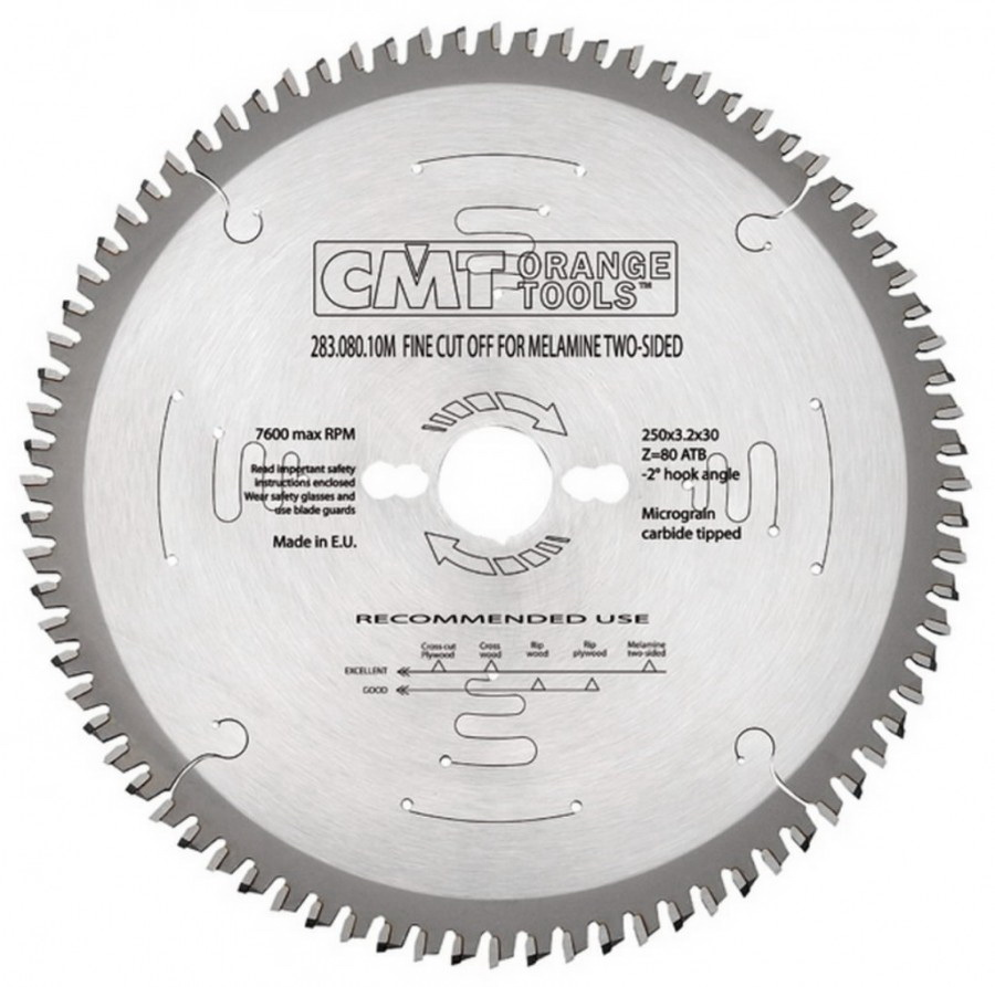 Диск пильный твердосплавный Cmt 297.108.14m диск пильный твердосплавный hammer 335х32 30мм 64 зуб
