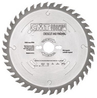 Диск пильный твердосплавный Cmt 285.036.12m диск пильный твердосплавный cmt 291 270 42m