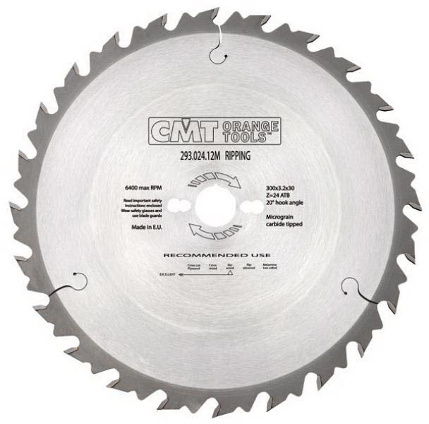 Диск пильный твердосплавный Cmt 293.028.12m диск пильный твердосплавный cmt 291 270 42m
