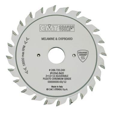 Диск пильный твердосплавный Cmt 289.720.24k диск k