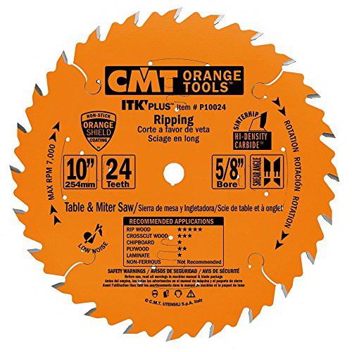Диск пильный твердосплавный Cmt 271.184.24m цена