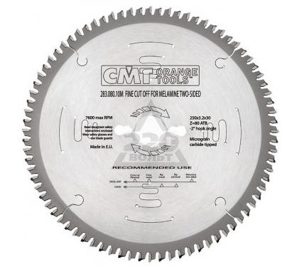 Диск пильный твердосплавный CMT 296.120.36H