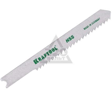 Пилки для лобзика KRAFTOOL 159651-1,2