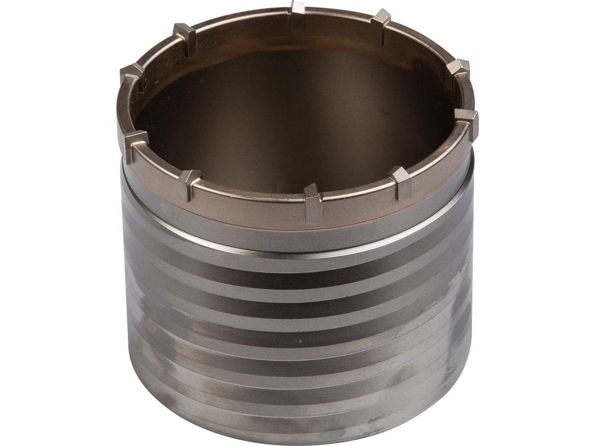 Коронка Kraftool 29200-100 коронка буровая kraftool 100х100мм 29200 100