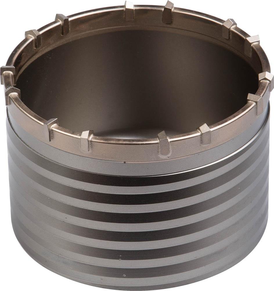 Коронка Kraftool 29200-125 кирпич бетон пеноблоки