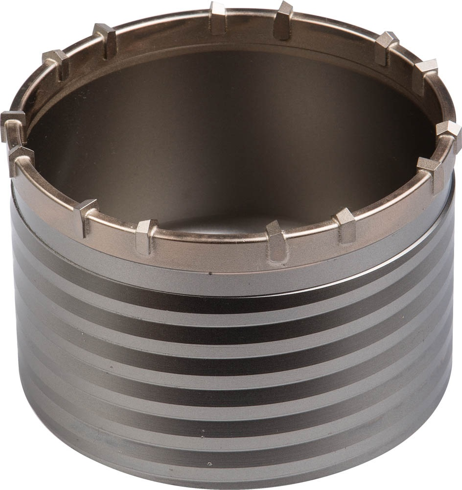 Коронка Kraftool 29200-125 коронка буровая kraftool 100х100мм 29200 100