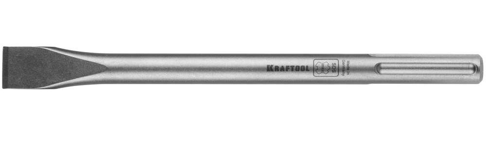 Зубило Kraftool 29332-25-280 наушники sennheiser ie 4 black 500432
