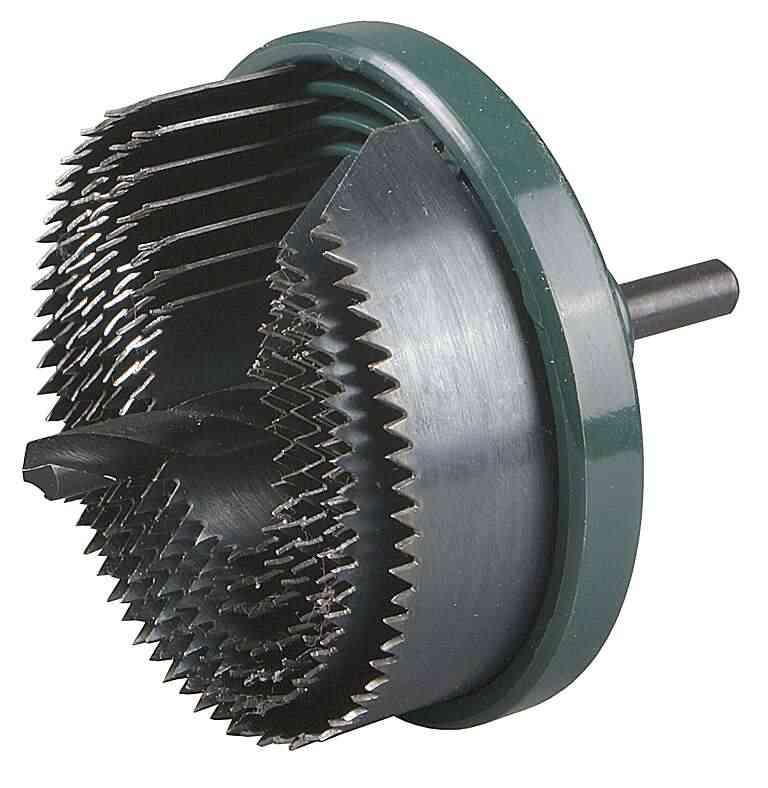 Коронка Kraftool цилиндрический (29580-h7-18)