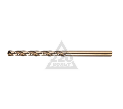 Сверло по металлу KRAFTOOL 29655-117-8