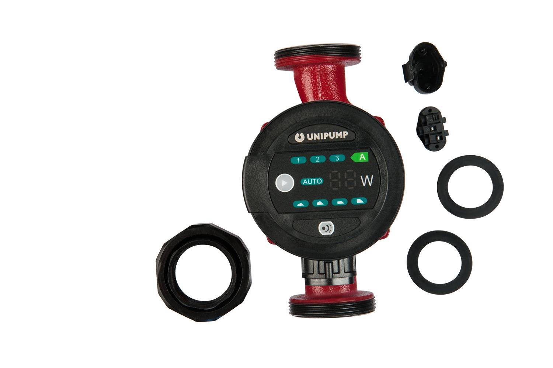 Циркуляционный насос Unipump Lpa 25-40 насос unipump акваробот jet 100 l г а 2л 45190