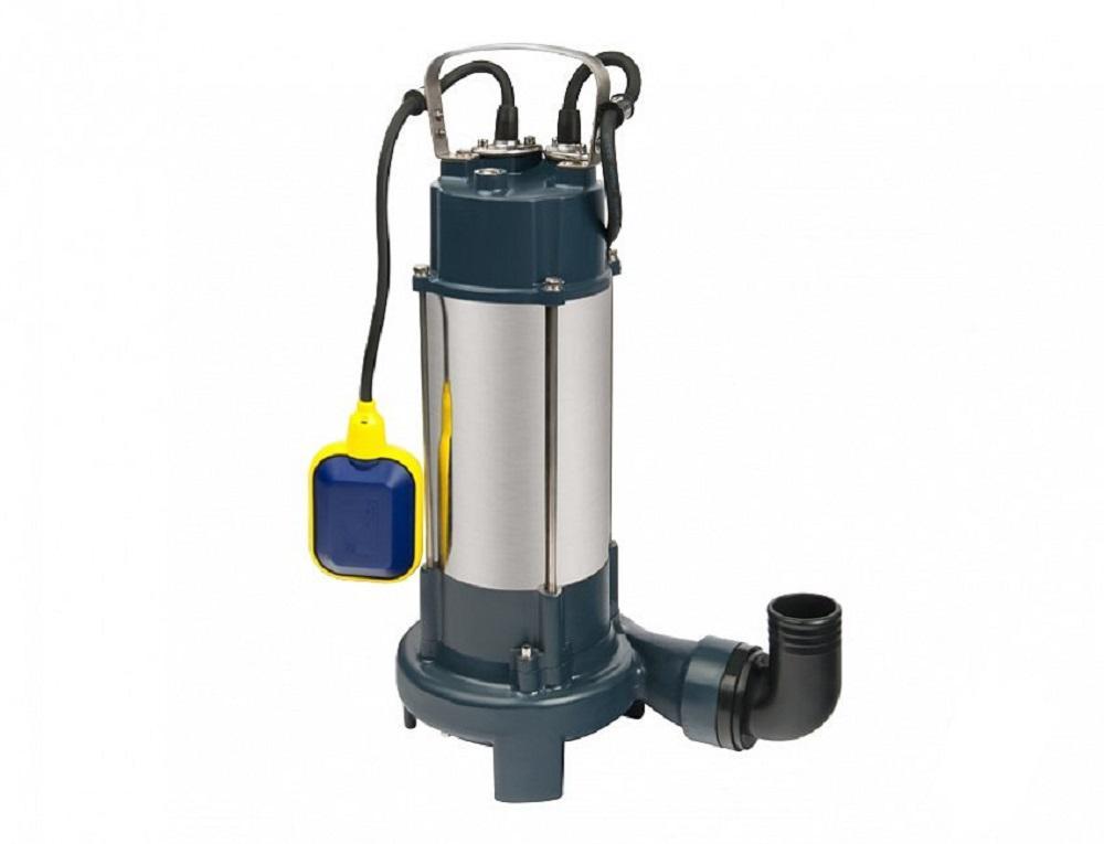 Дренажный насос Unipump Fekapump v 750f насос unipump акваробот jet 100 l г а 2л 45190
