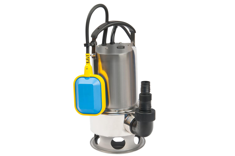 Дренажный насос Unipump Inoxvort 400 sw насос unipump акваробот jet 100 l г а 2л 45190