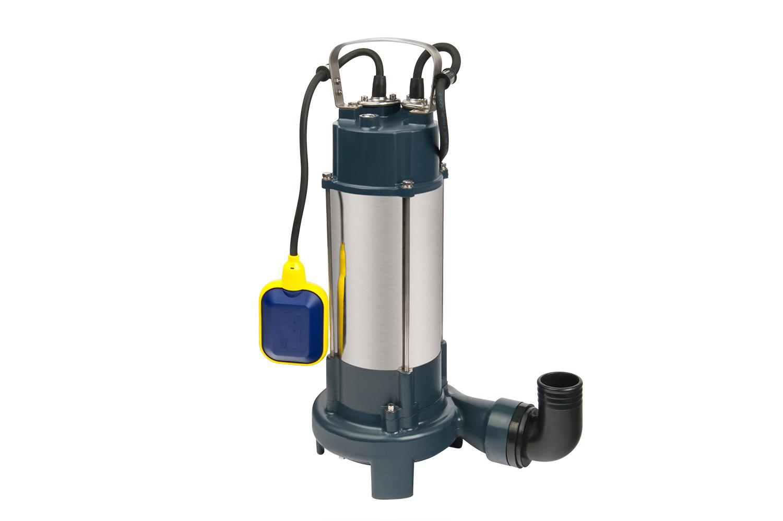 Фекальный насос Unipump Fekacut v2200df насос unipump акваробот jet 100 l г а 2л 45190