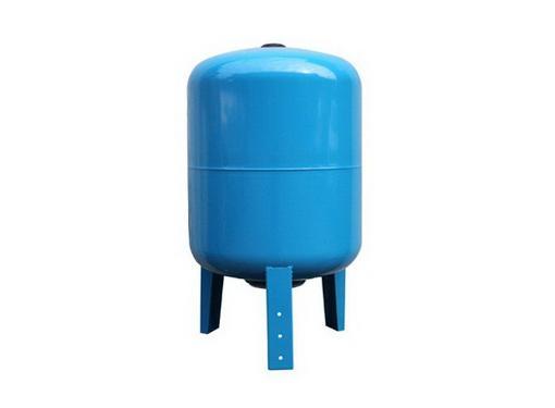Гидроаккумулятор UNIPUMP 100 л вертикальный (93062)