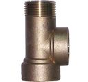 Штуцер Unipump 3-х выводной arlight коннектор выводной fix mono10 1s 15cm