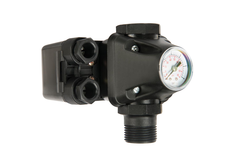 Реле давления Unipump РМ/5-3w рм 350 редуктор в москве