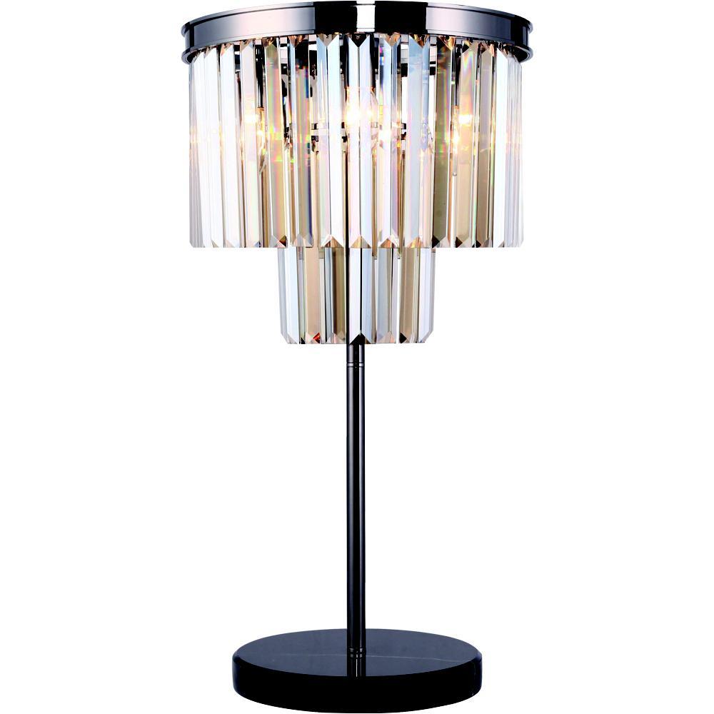 Лампа настольная Divinare 3002/06 tl-3