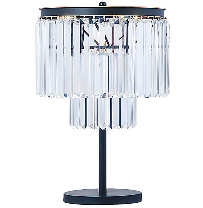 Лампа настольная Divinare 3001/01 tl-4