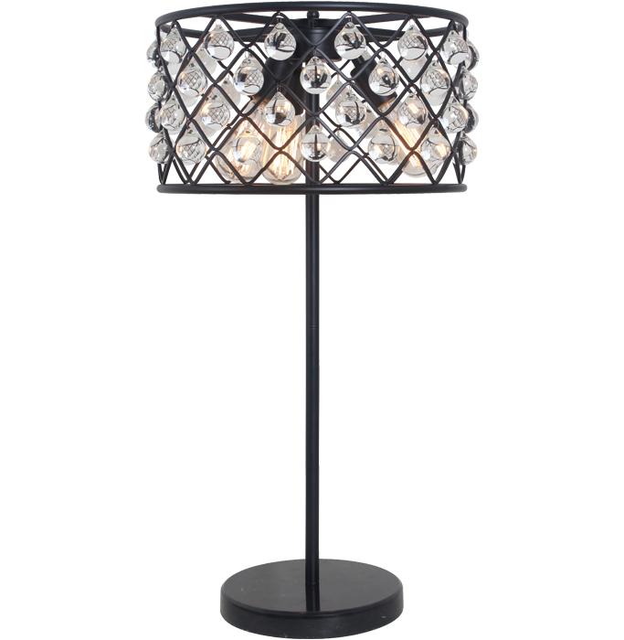 Лампа настольная Divinare 8203/01 tl-3