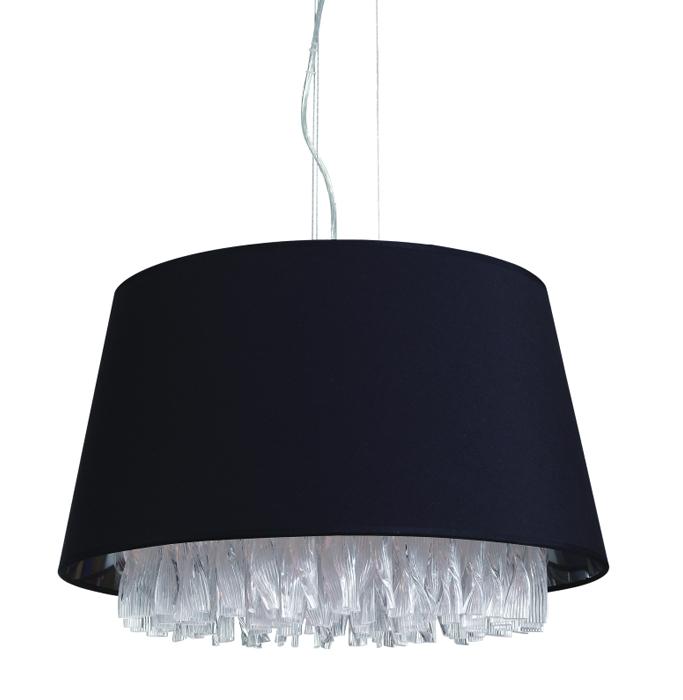 Светильник подвесной Divinare 1153/01 sp-6 подвесной светильник divinare pluvia 1153 01 sp 6