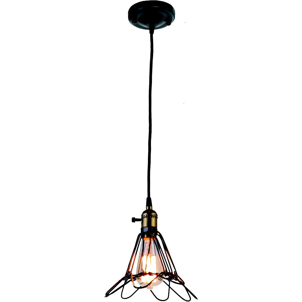 Светильник подвесной Divinare 2247/03 sp-1 подвесной светильник la lampada 130 l 130 8 40