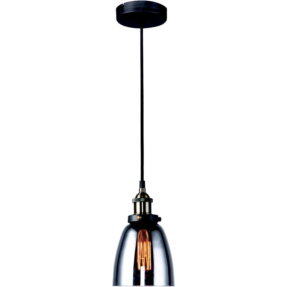 Светильник подвесной Divinare 8017/01 sp-1 турбодефлектор era тд 160 окрашеный металл ral 8017 тд 160 8017