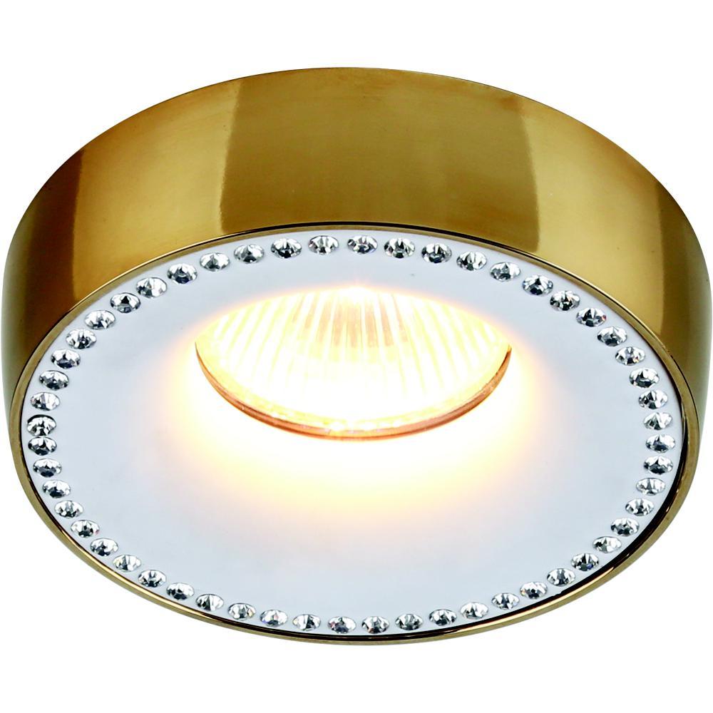 Светильник встраиваемый Divinare 1828/01 pl-1 светильник 1828 01 pl 1 divinare