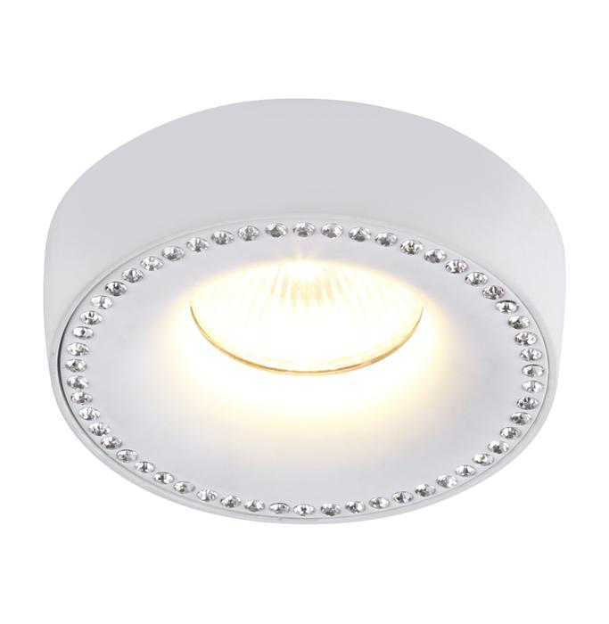 Светильник встраиваемый Divinare 1828/03 pl-1 светильник 1828 01 pl 1 divinare