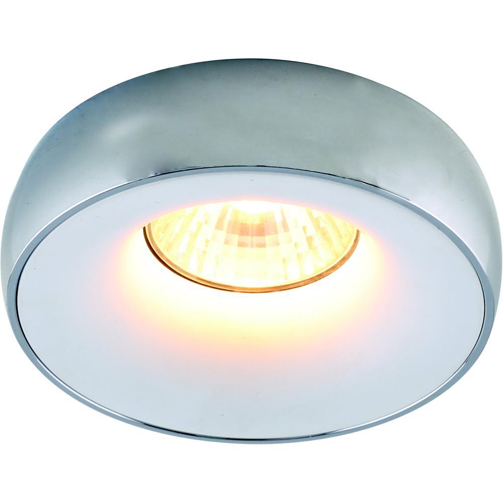 Светильник встраиваемый Divinare 1827/02 pl-1 встраиваемый светильник 1827 02 pl 1 divinare