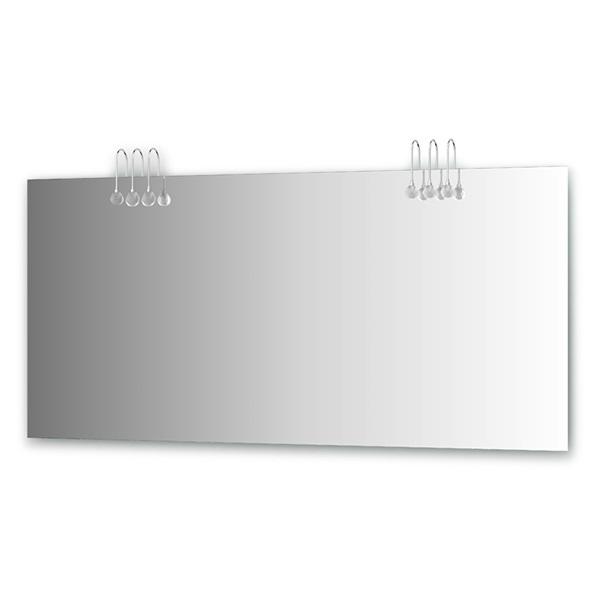 Зеркало Ellux Crystal cry-a6 0219 зеркало ellux crystal cry b4 0216