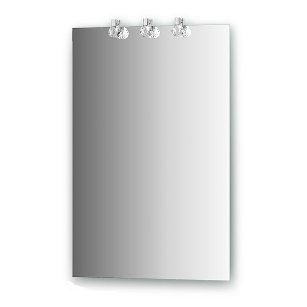 Зеркало Ellux Crystal cry-d3 0205 зеркало ellux linea led lin b2 9302
