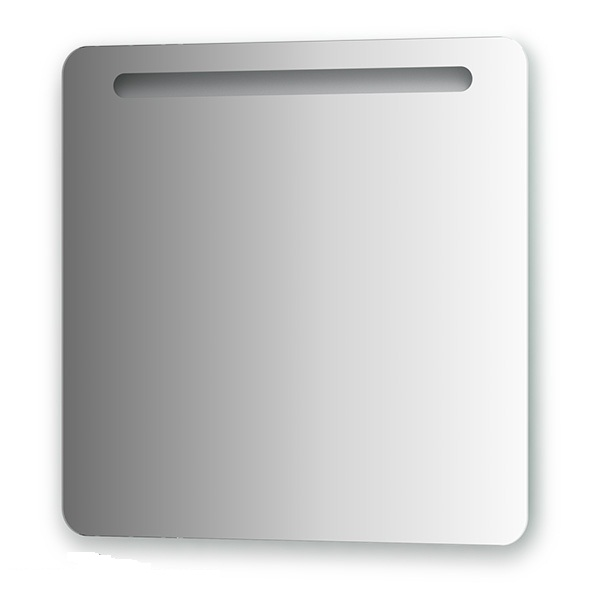Зеркало Ellux Linea led lin-b1 9303 зеркало ellux linea led 100х70 см с 2 м встроенными led светильниками 12 w lin b2 9310