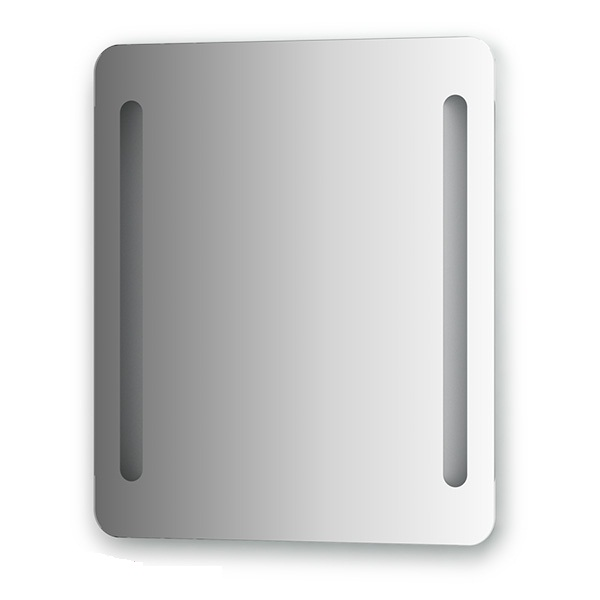 Зеркало Ellux Linea led lin-b2 9302 зеркало ellux linea led 100х70 см с 2 м встроенными led светильниками 12 w lin b2 9310
