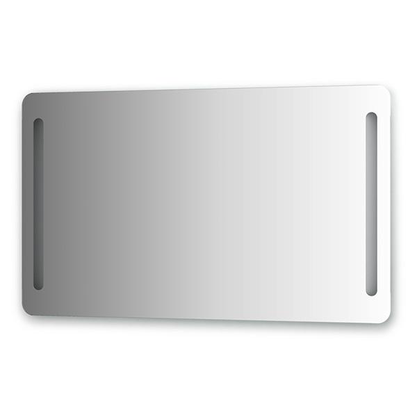 Зеркало Ellux Linea led lin-b2 9312 зеркало ellux linea led 100х70 см с 2 м встроенными led светильниками 12 w lin b2 9310