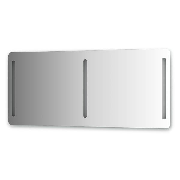 Зеркало Ellux Linea led lin-b3 9318 зеркало ellux linea led 100х70 см с 2 м встроенными led светильниками 12 w lin b2 9310