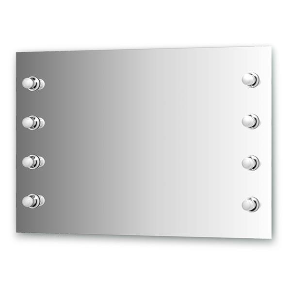 Зеркало Ellux Rondo ron-a8 9008 зеркало ellux linea led lin b2 9302