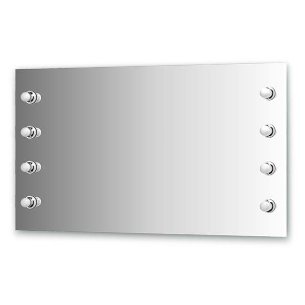 Зеркало Ellux Rondo ron-a8 9010 зеркало ellux linea led lin b2 9302