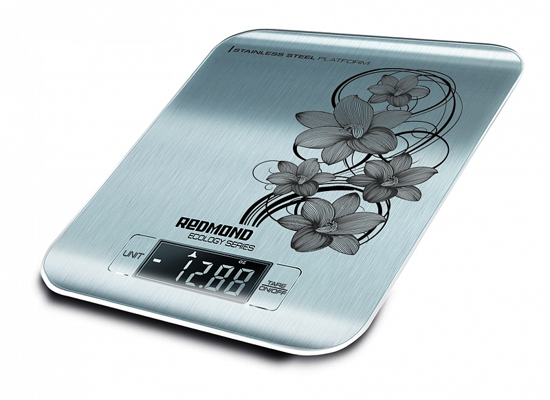 Весы кухонные Redmond Rs-m737