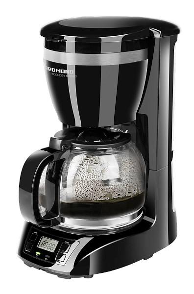 Кофеварка Redmond Rcm-1510 кофеварка redmond rcm m1509s