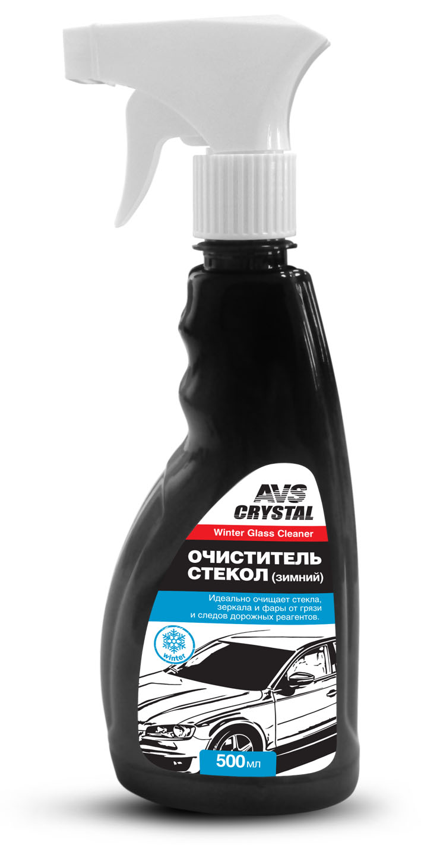 Стеклоочиститель Avs Avk-125 мастика avs avk 160
