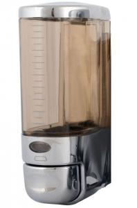 Дозатор для жидкого мыла Connex Asd-28s chromeplate connex asd 120 brushed