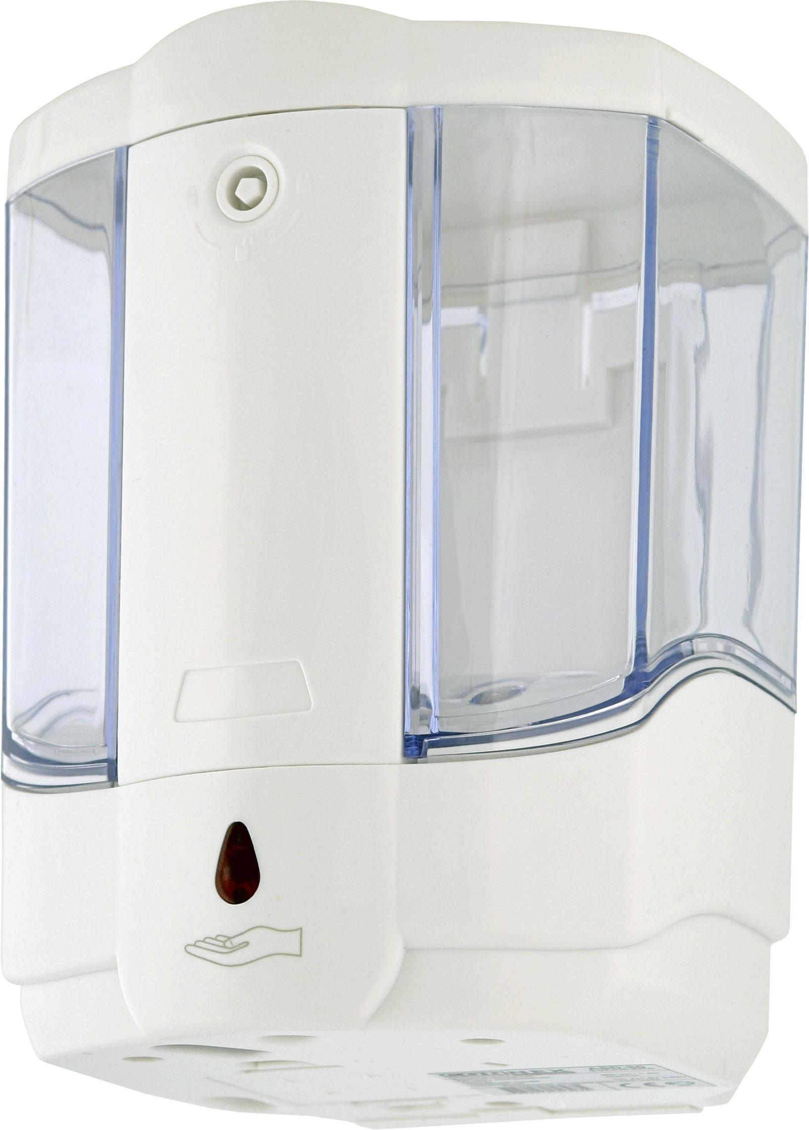 Дозатор для жидкого мыла Connex Asd-80 connex asd 120 brushed